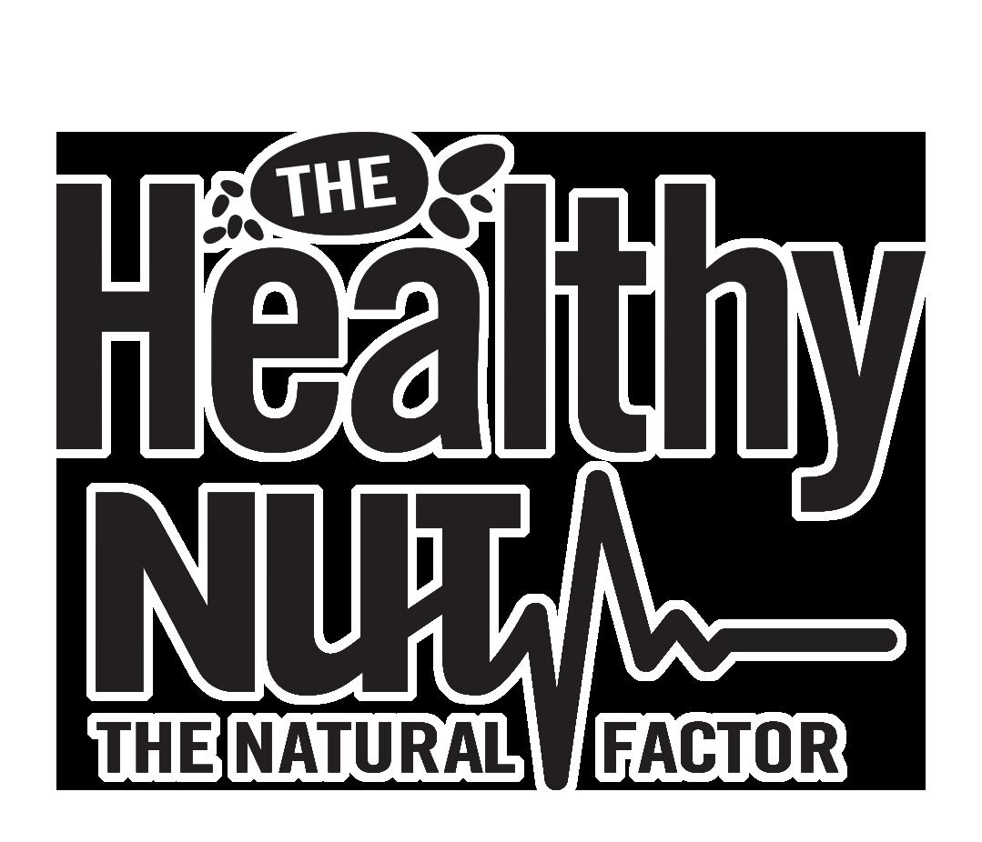 healthy nut logo