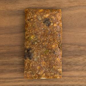 almond hemp bars