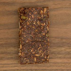 raw recovery bars