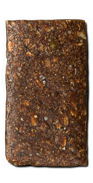 raw recover bar